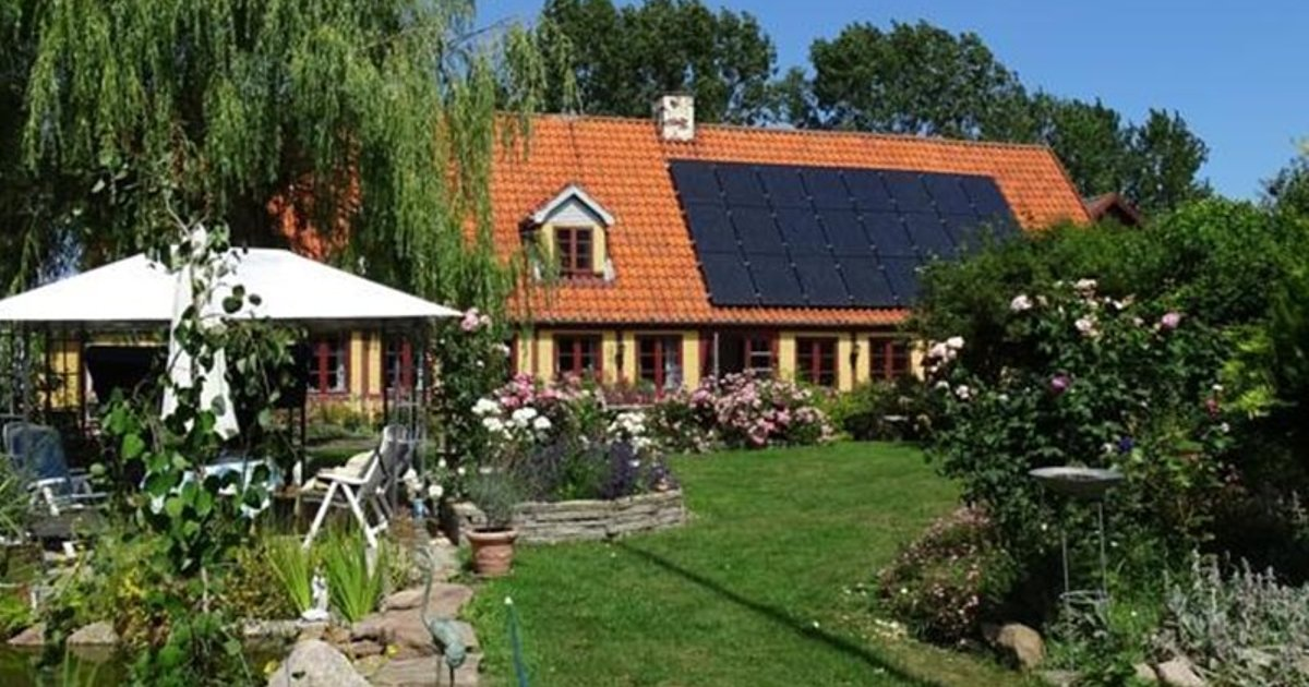 Greorkgaard Bed & Breakfast
