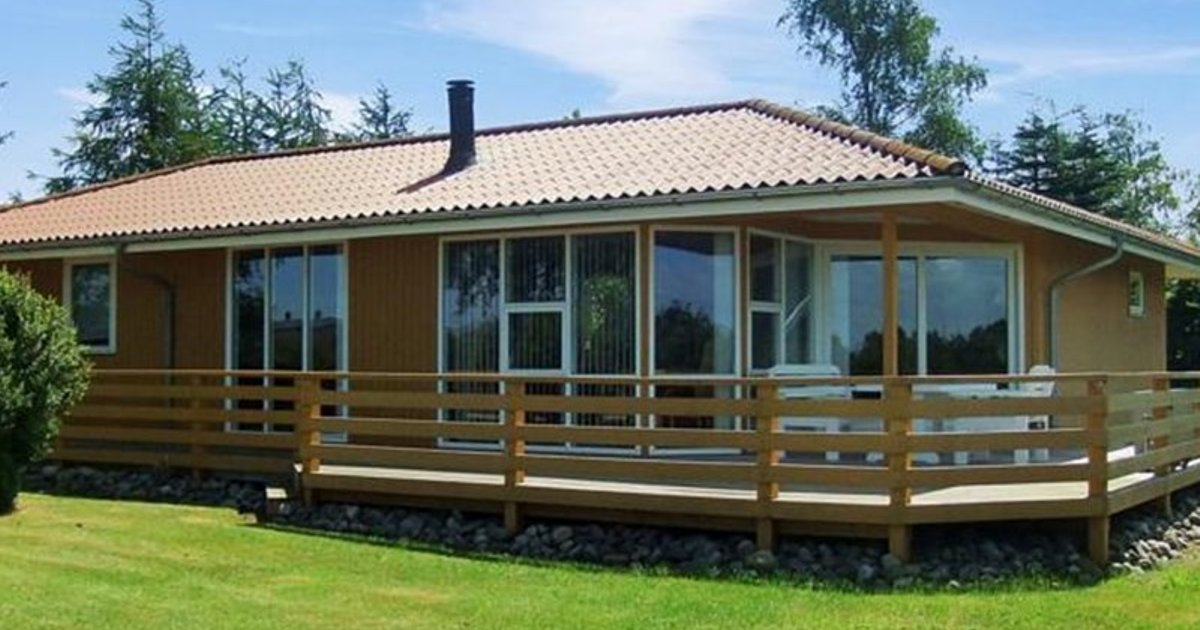 Holiday home Hindøvej G- 1771