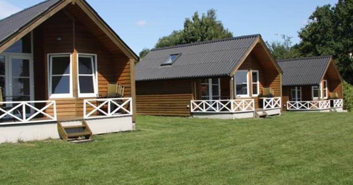 Lærkelunden Camping & Cottages