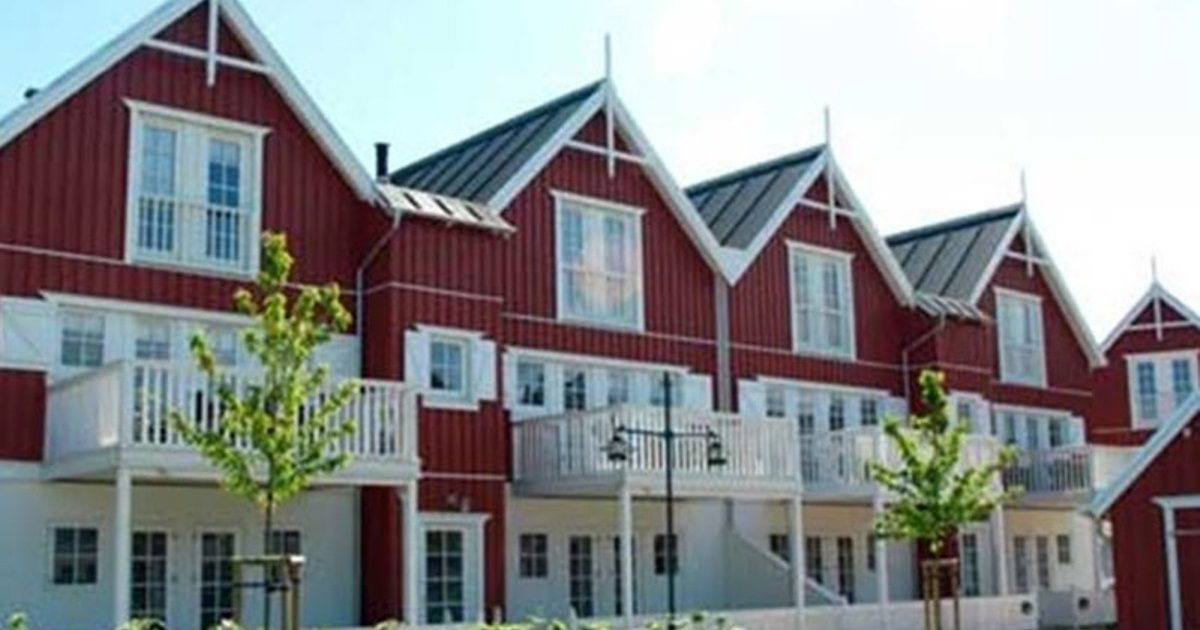 Apartment Østersøvej VI