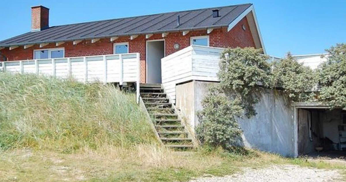 Holiday home Hedvigsvej G- 1707
