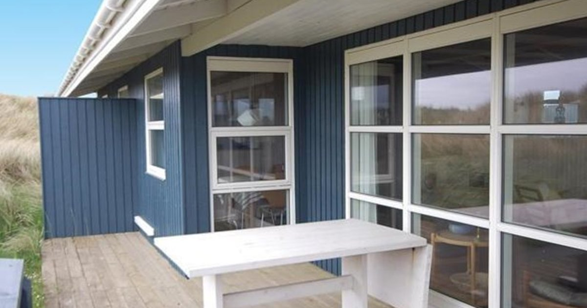 Holiday home Fannysvej H- 1084