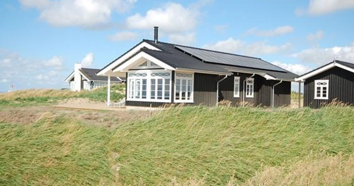 Holiday home Kettrup F- 2210