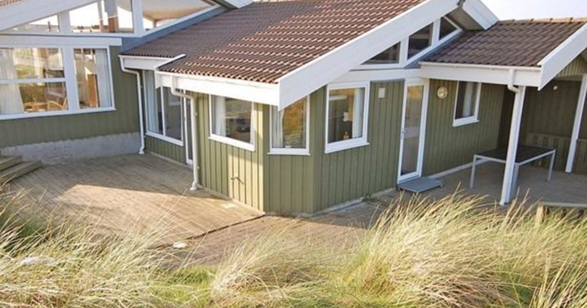 Holiday home Fannysvej B- 1086