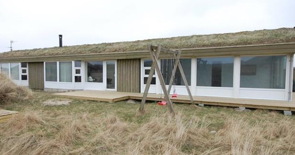 Holiday home Sinnesvej D- 3976