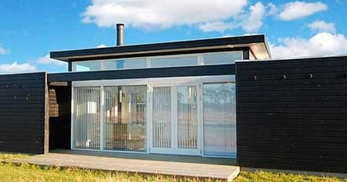Holiday home Rødkløvervej E- 3777