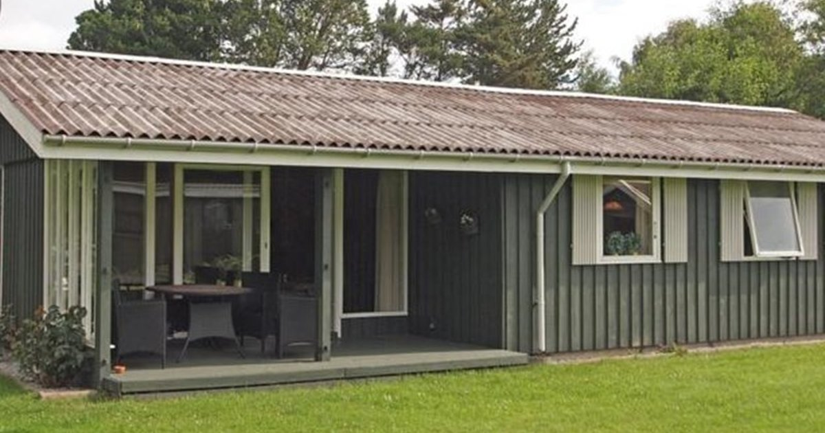 Holiday home Sommervej C- 4295