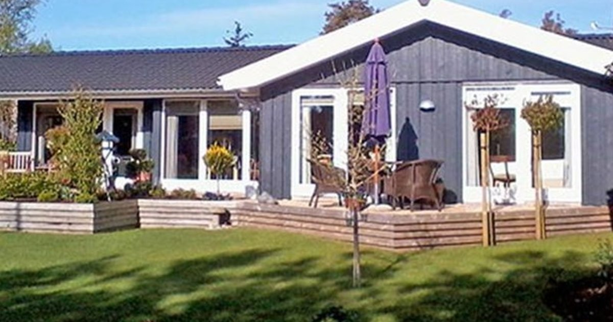 Holiday home Lyngtoftegård F- 2810