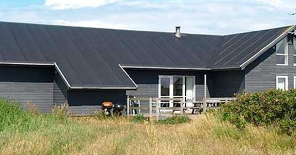Holiday home Hermodsvej C- 1751