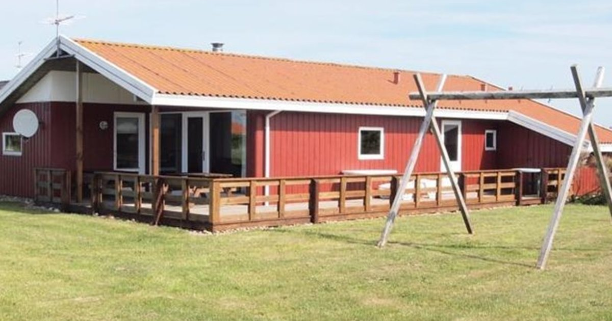 Holiday home Neerlandiavej A- 3117