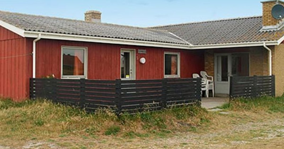 Holiday home Bragdøvej H- 652