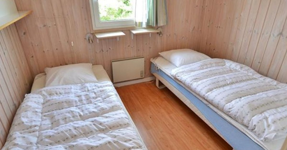 Holiday home Barendsvej D- 336