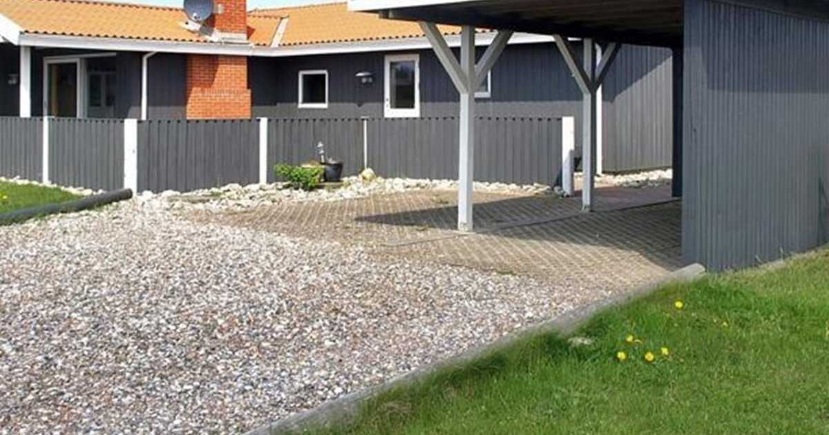Holiday home Vejlby E- 5057