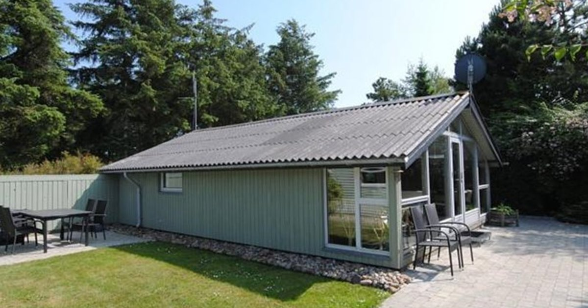 Holiday home Leopardvej H- 2676
