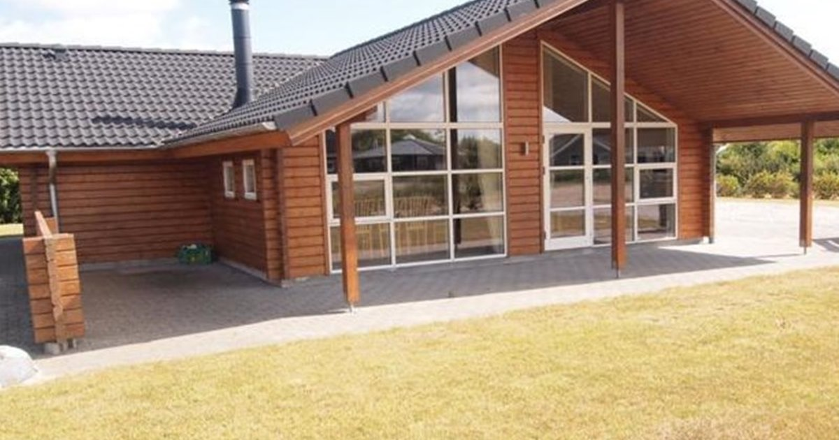 Holiday home Tranebærvej A- 4893