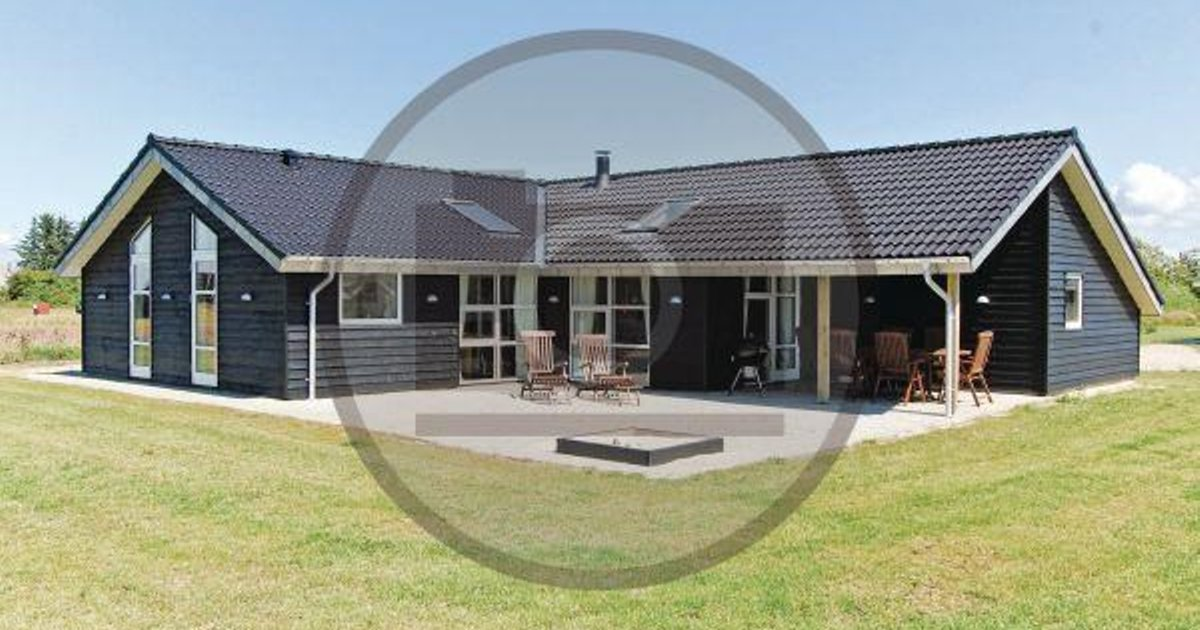 Holiday home Tarm 44