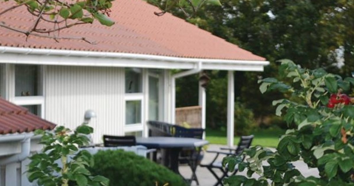 Three-Bedroom Holiday Home in Hemmet