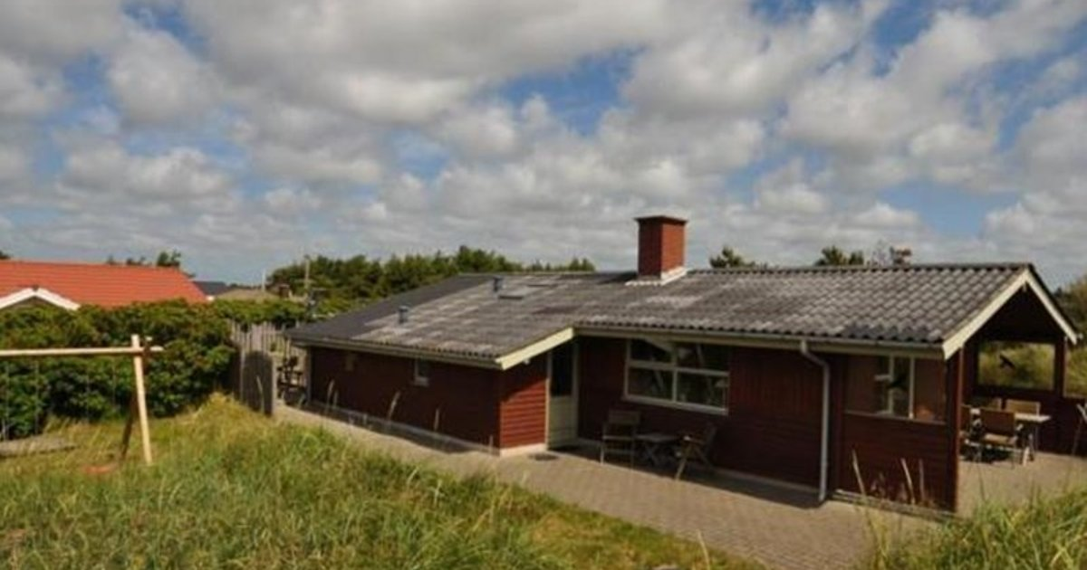 Holiday home in Strandvejen Henne Strand XI