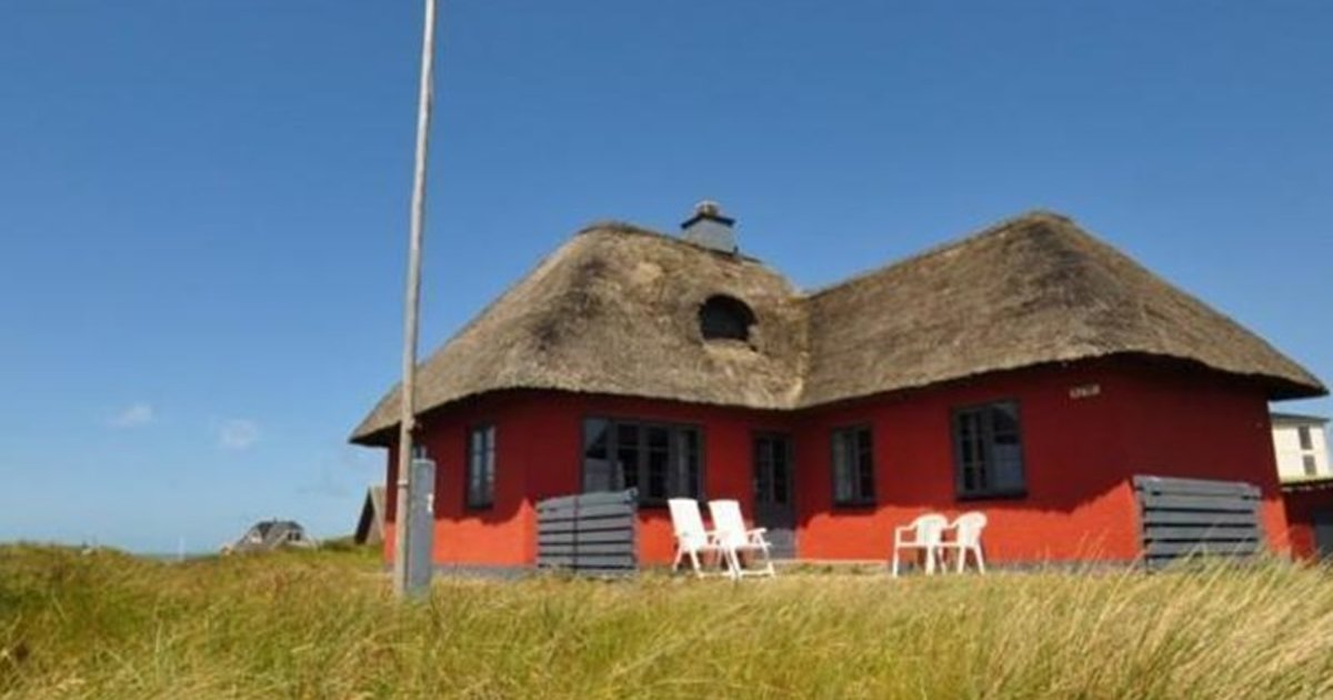 Holiday home in Musvagevej with Sea View III