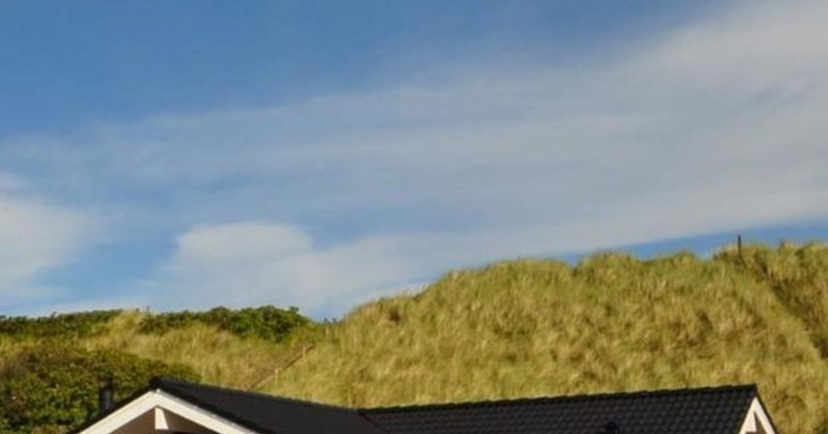 Holiday home in Gyvelvej Henne Strand XI