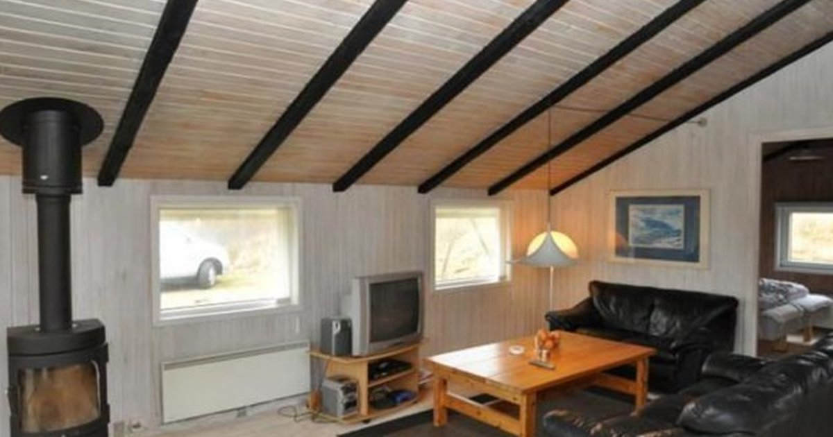 Holiday home in Hjelmevej with Hot tub XIV