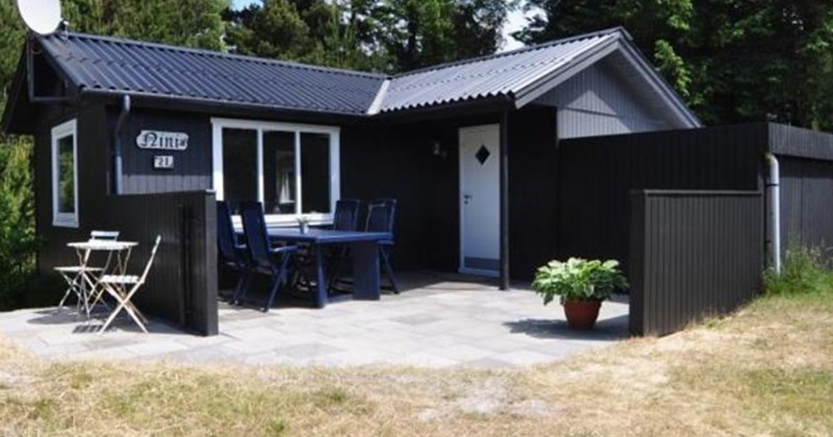 Holiday home in Hovgardsvej Henne Strand III