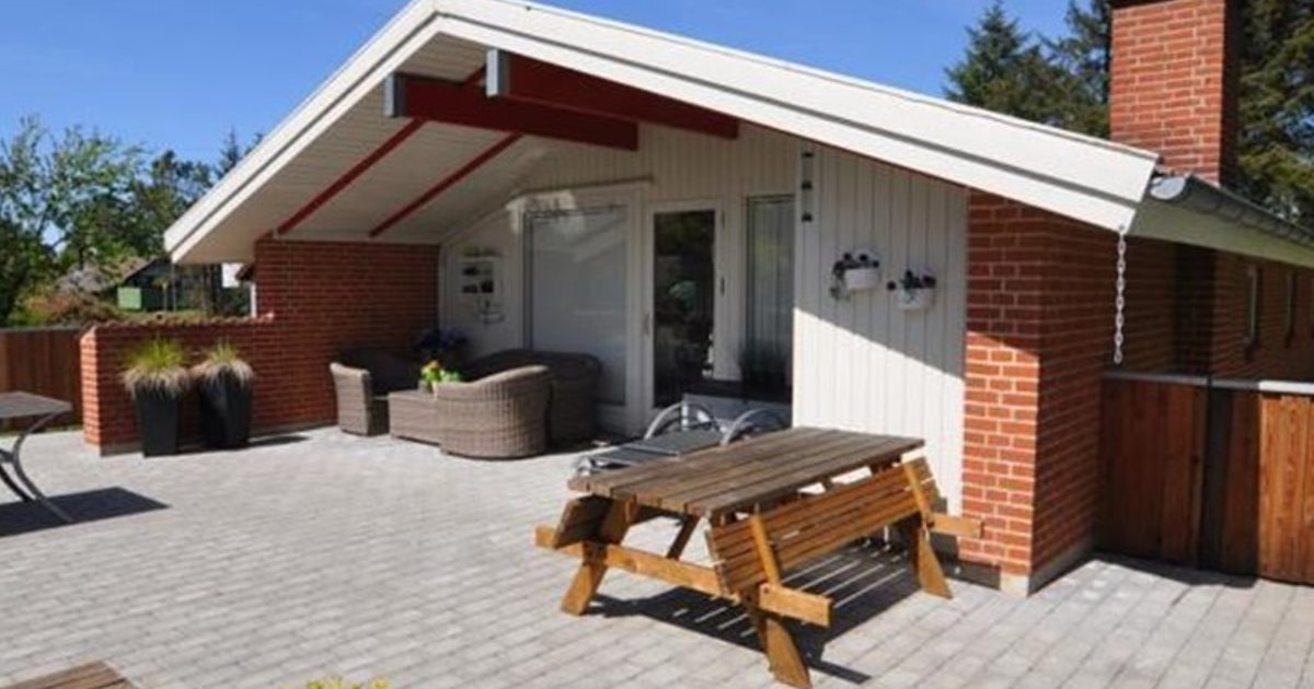 Holiday home Gl. Strandvej H.Strand I