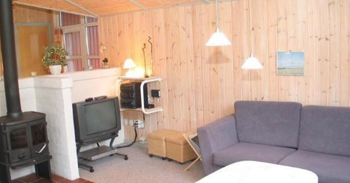 Holiday home Gogevej Strand I