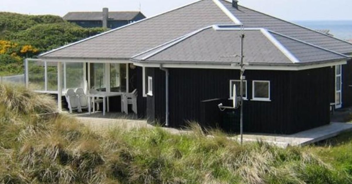 Holiday home Fasanvejhenne Strand VII