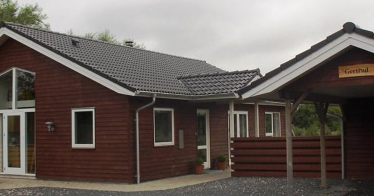 Hennebysvej Holiday House