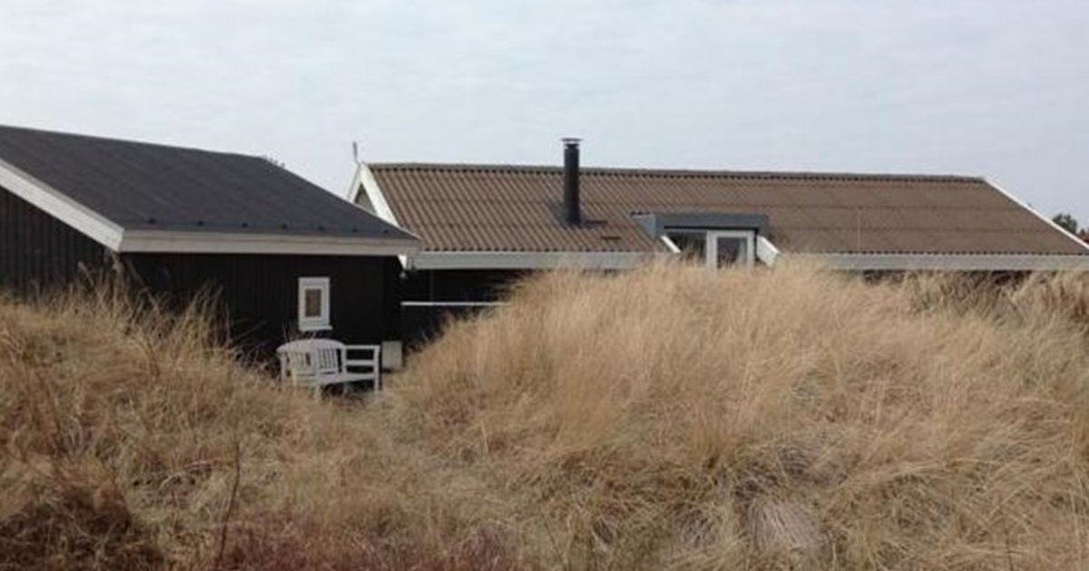 Holiday home Ligustervejhenne I