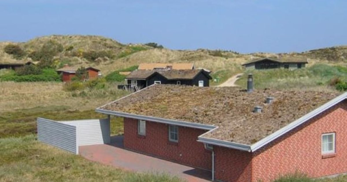 Holiday home Gederamsevej