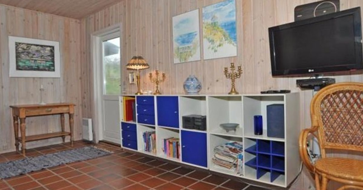 Holiday home Fasanvej Henne