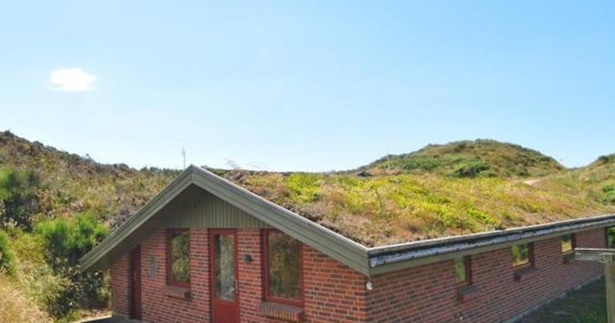 Holiday home Timianvejhenne I