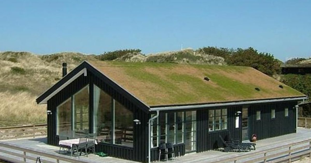 Holiday home Folfodvej Strand