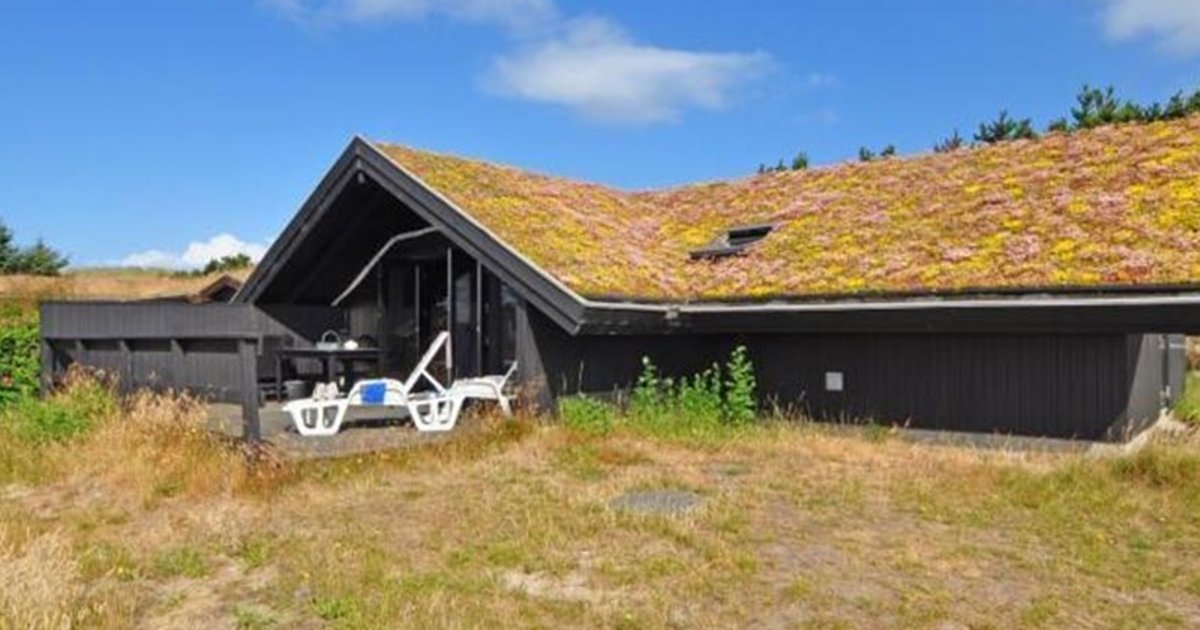 Holiday home Folfodvejstrand