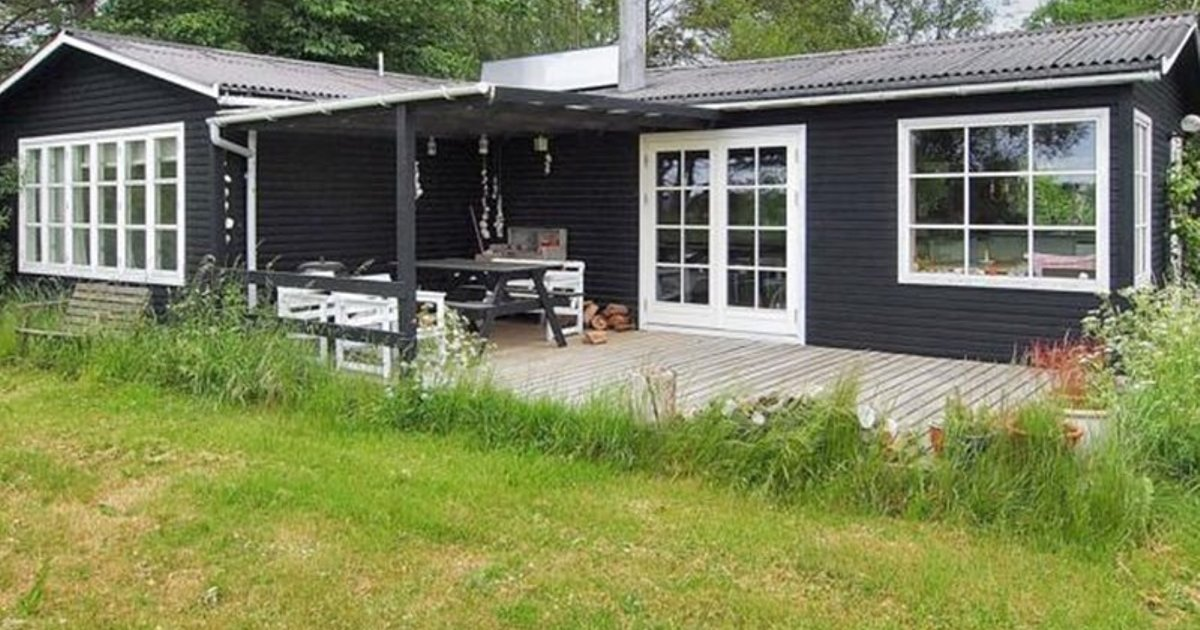 Holiday home Søvang C- 4399