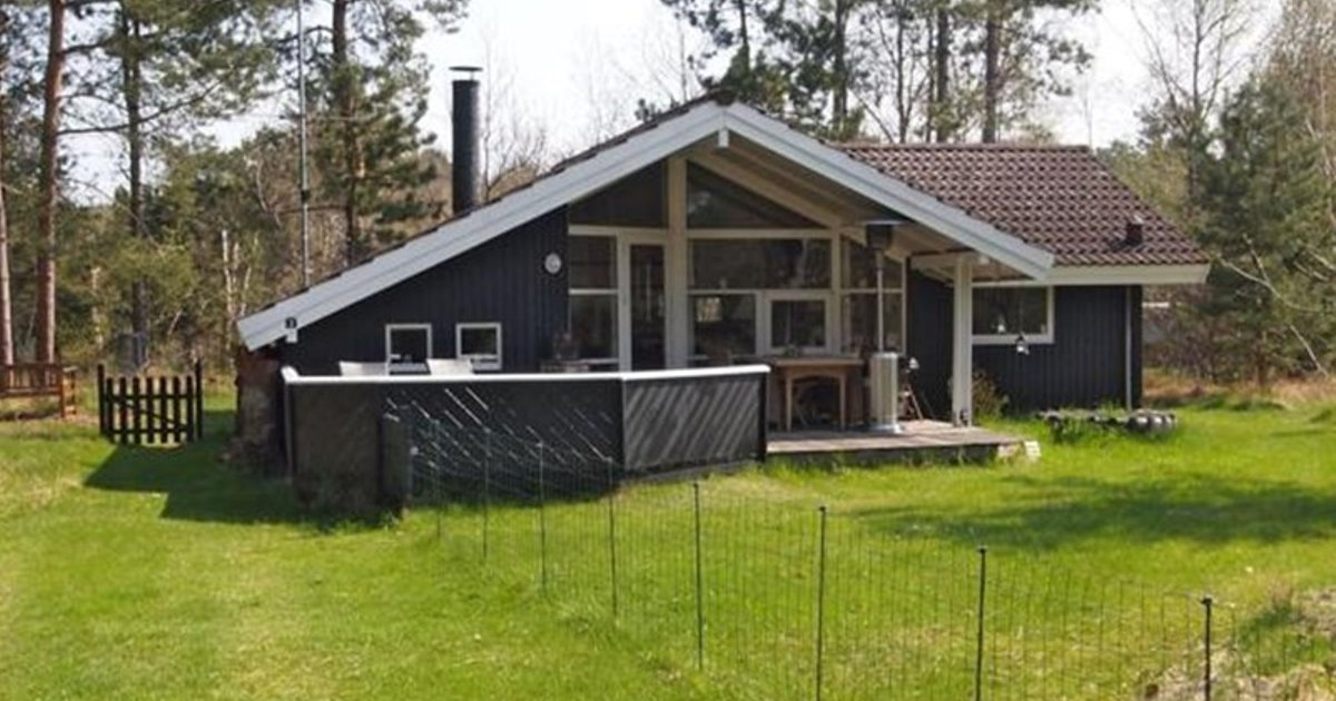 Holiday home Holmevej F- 1818