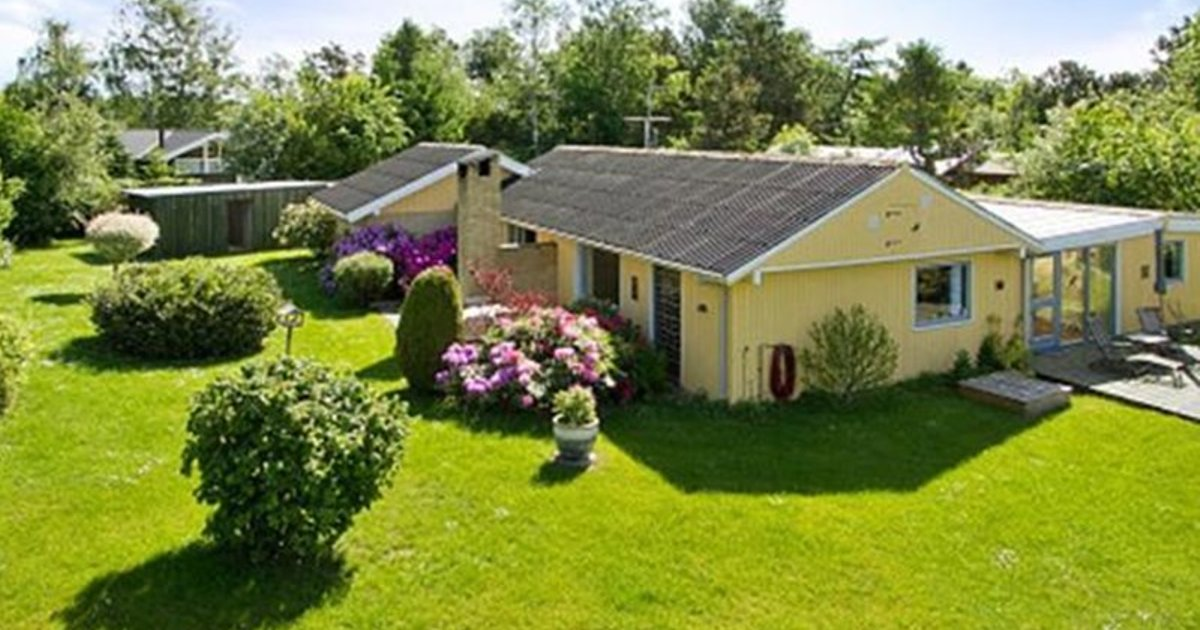 Holiday home Engtoften A- 1045