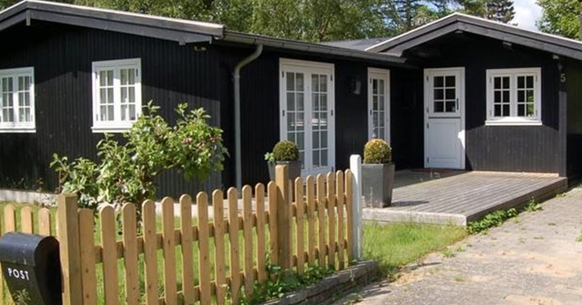 Holiday home Tranevej H- 4900