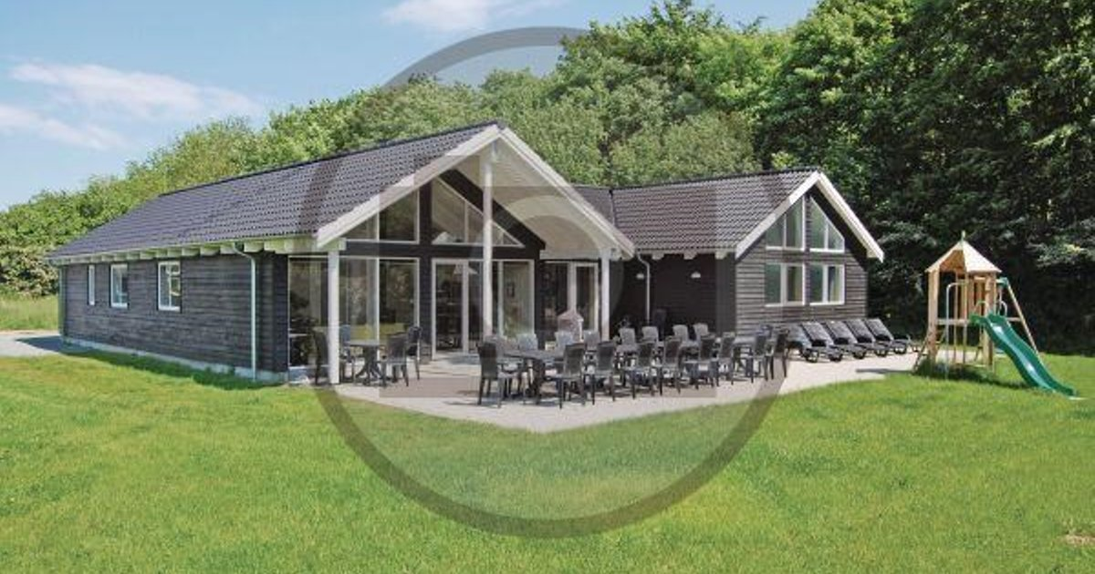 Holiday home Kronens Have K-620