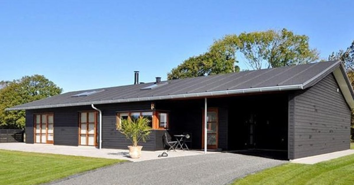 Holiday home Frankelund B- 1206