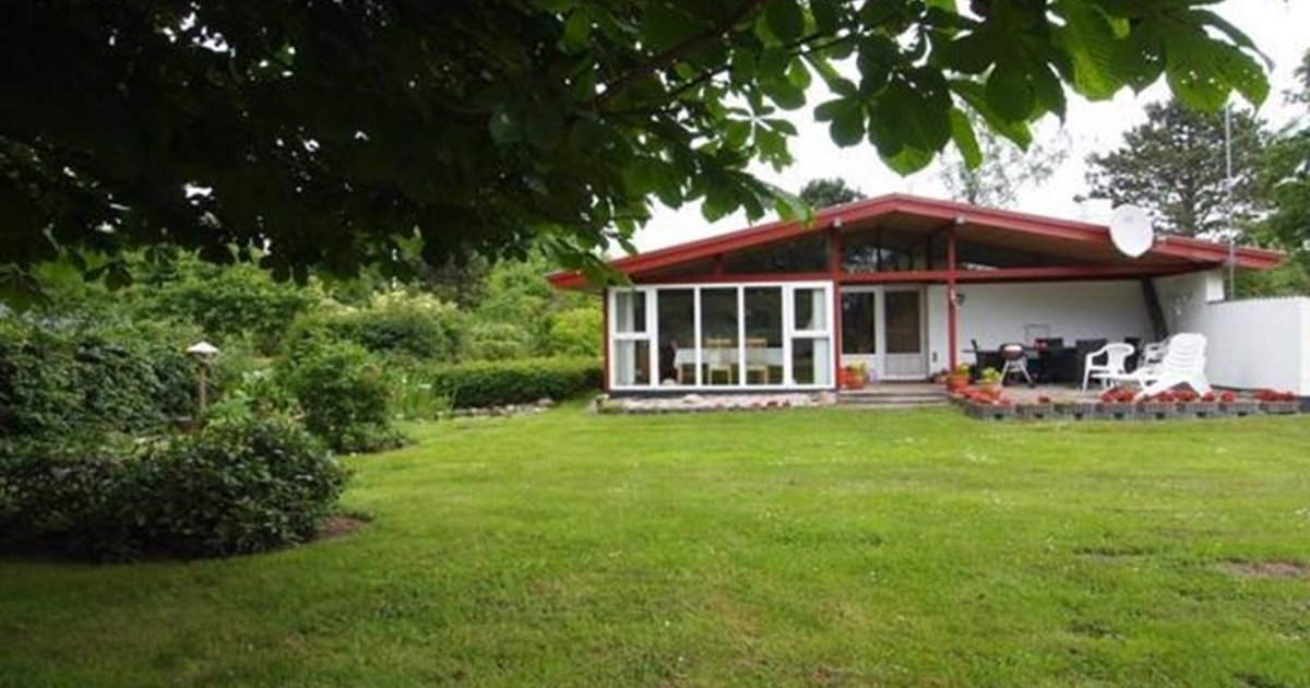 Holiday home Engvej B- 1046