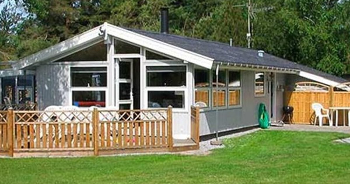 Holiday home Bugten E- 729