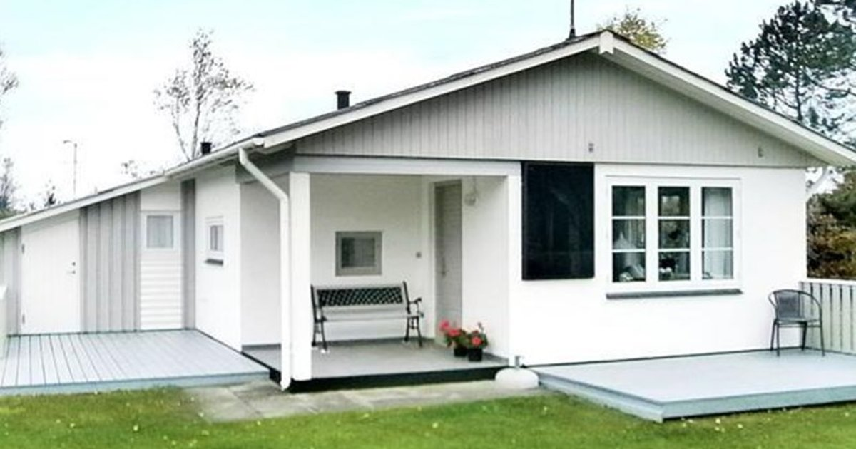 Holiday home Kippen E- 2233