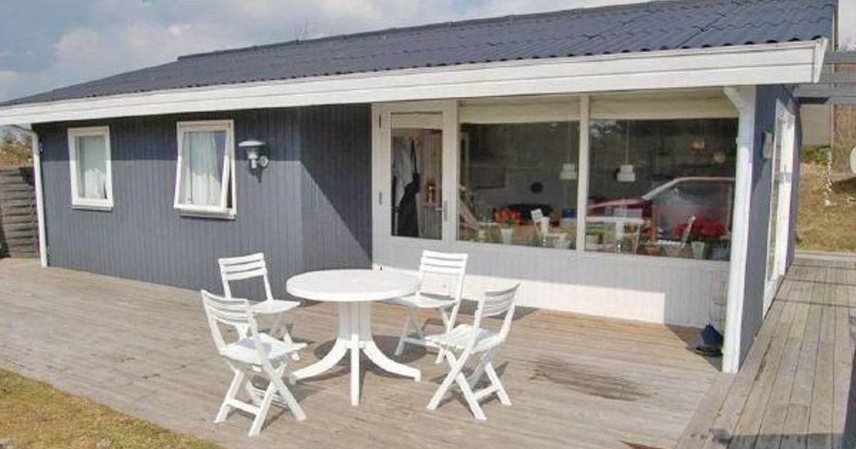 Holiday home Jerup 54