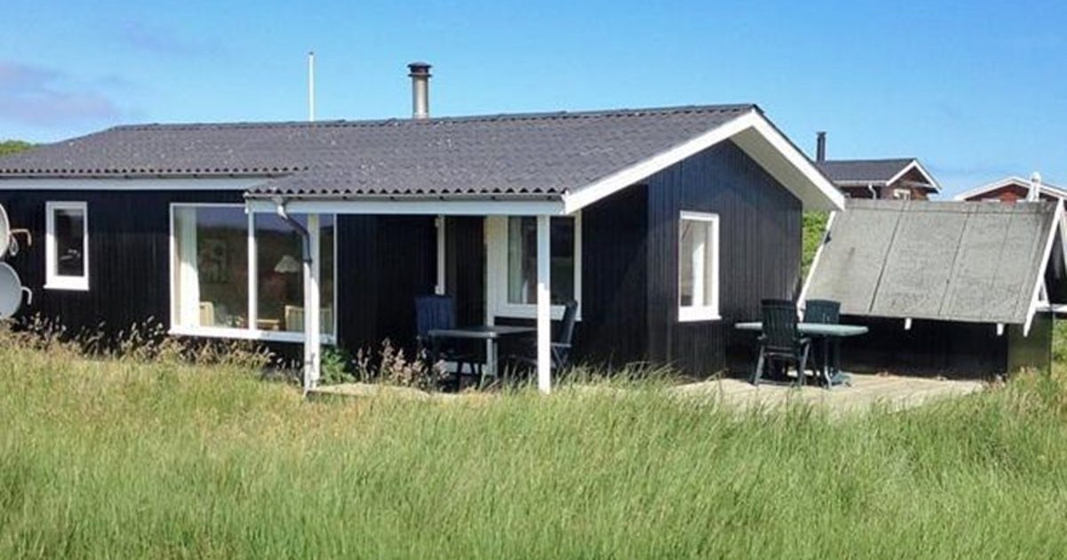 Holiday home Kobbelsti D- 2384