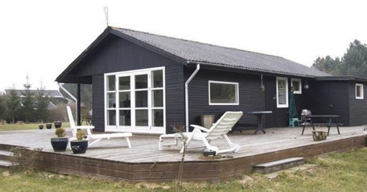 Holiday home in Cassiopeiavej Begtrup VigKnebel