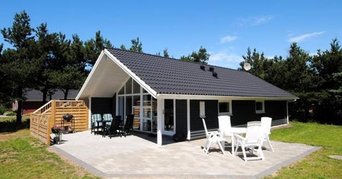 Holiday home Gyvelvej H- 1500