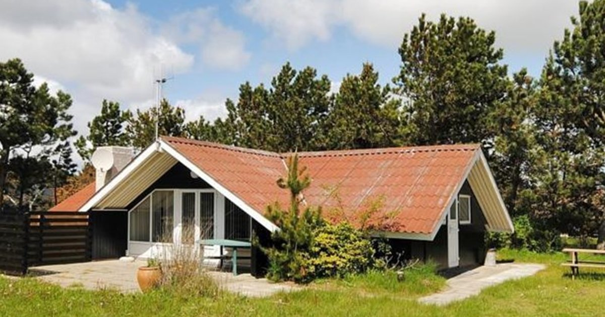 Holiday home Syrenvej A- 4733